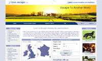 Holiday Accommodation & Attractions